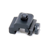 PROMAG Sling Swivel Stud Picatinny Rail Adapter, Quick Disconnect (PM108A)