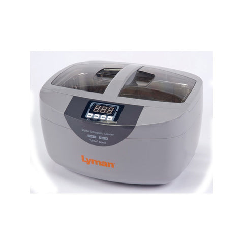 PACHMAYR Turbo Sonic 2500 Ultrasonic Case Cleaner (7631700)