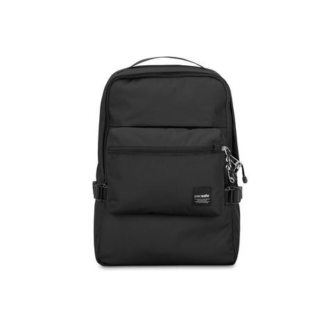 PACSAFE Slingsafe LX350 Anti-Theft Black Compact Backpack (45331100)