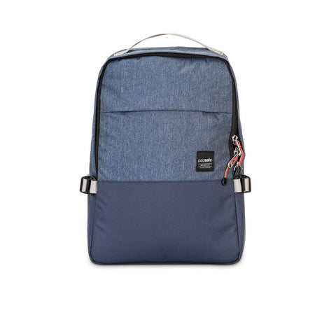 PACSAFE Slingsafe LX350 Anti-Theft Denim Compact Backpack (45331601)
