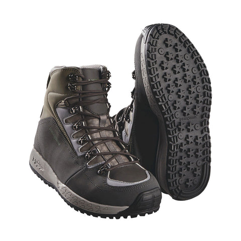 PATAGONIA Ultralight Forge Grey Sticky Wading Boots (79296-FGE)