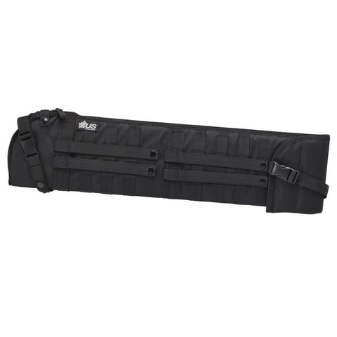 PEACE KEEPER Black Shotgun Scabbard P13035