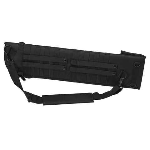 PEACE KEEPER Black Shotgun Scabbard (P13035)