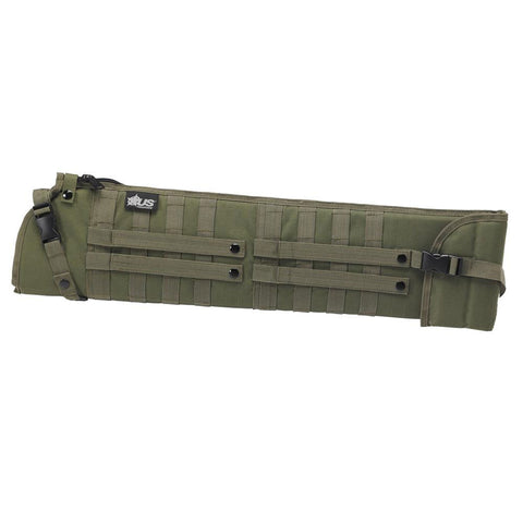 PEACE KEEPER OD Green Shotgun Scabbard P13135