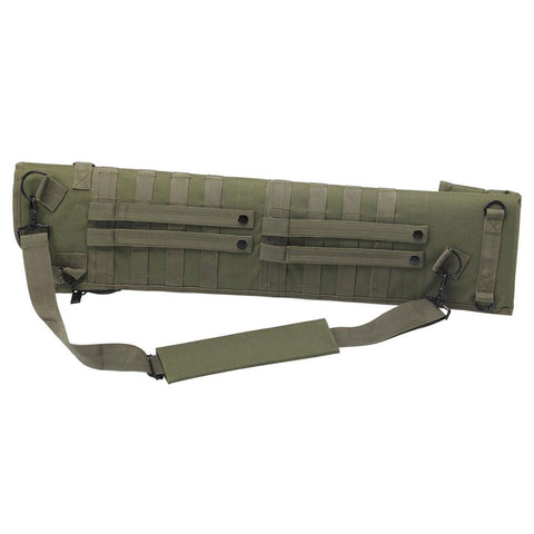 PEACE KEEPER OD Green Shotgun Scabbard (P13135)