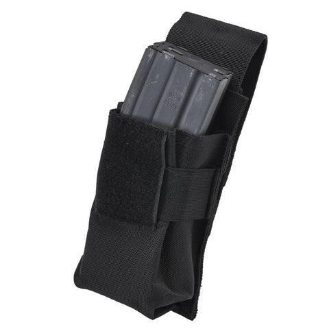 PEACE KEEPER Black Rifle Magazine Pouch (P22015)