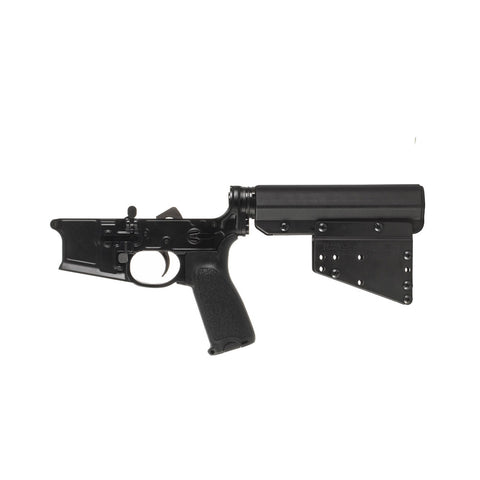 PRIMARY WEAPONS SYSTEMS MK1 Mod 2-M Complete Pistol Lower Receiver (18-2M100PM1B)