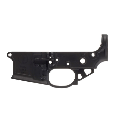 PRIMARY WEAPONS SYSTEMS MK1 Mod 2-M Stripped AR15 Lower Receiver (18-2M100SM1B)