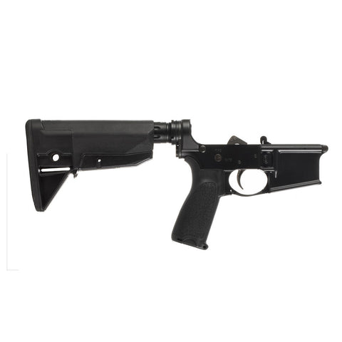 PRIMARY WEAPONS SYSTEMS MK1 Mod 1-M Complete Rifle Lower Receiver (18-M100RM1B)