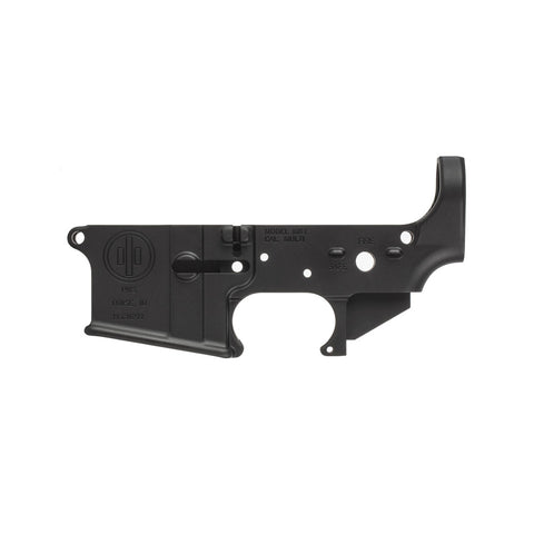 PRIMARY WEAPONS SYSTEMS MK1 Mod 1-M Stripped Lower Receiver (18-M100SM1B)