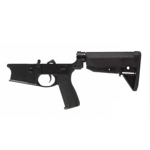 PRIMARY WEAPONS SYSTEMS MK2 Mod 1-M Complete Rifle Lower Receiver (18-M200RM1B)