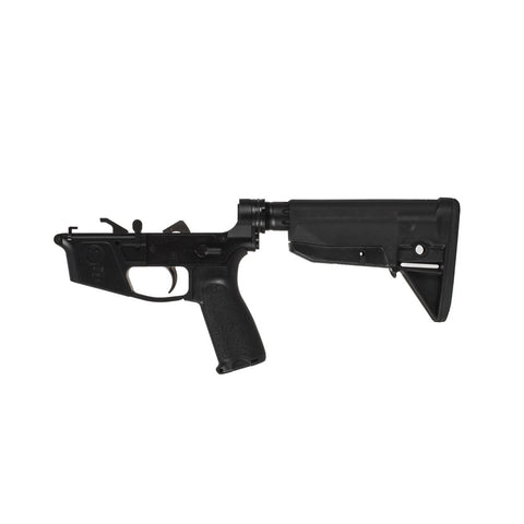 PRIMARY WEAPONS SYSTEMS PCC Complete Rifle Lower Receiver (18-M900RM1B)