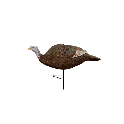 PRIMOS Gobbstopper Hen Turkey Decoy (69065)