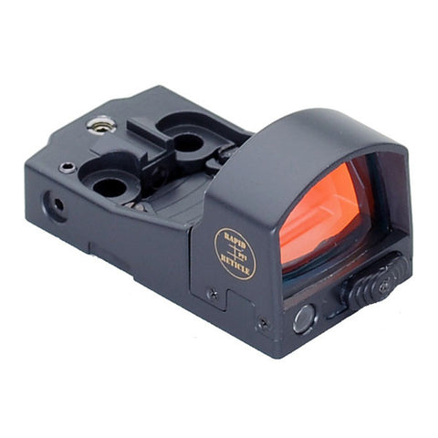 PRIDE FOWLER 5 MOA Red Dot Compact Sight SOPS Compact
