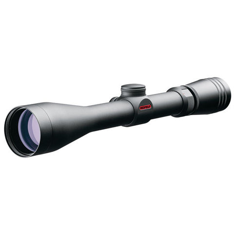 REDFIELD Revolution 3-9x40 Riflescope, Accu-Range Reticle, Matte Black (67095)