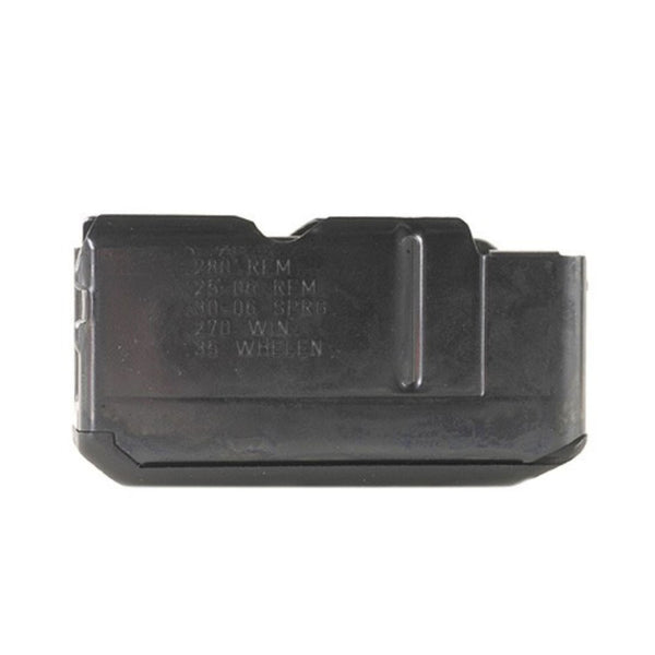 REMinGTON Six/7600/760/76 30-06 4 Rd Magazine Clip, Blued (19637)