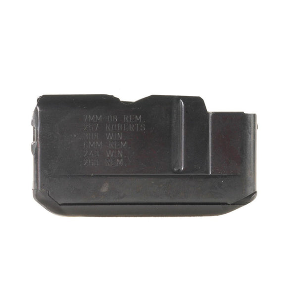 REMinGTON Four/7400/750/742/740/74 308 Win 4 Rd Magazine Clip, Blued (19638)