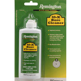 REMINGTON Bore Cleaner, 4oz Liquid  Bottle (18397)