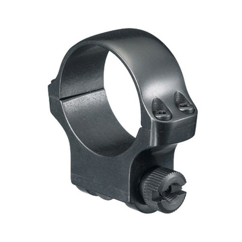 RUGER 4B30 30mm Medium Blue Scope Ring (90273)