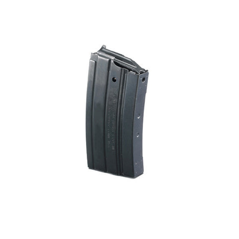 RUGER Mini-14 Magazine, 223 Rem, 20 Rd, Steel Blued (90010)