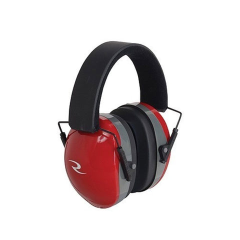 RADIANS TRPX 29 Red Earmuff (TR0360CS)