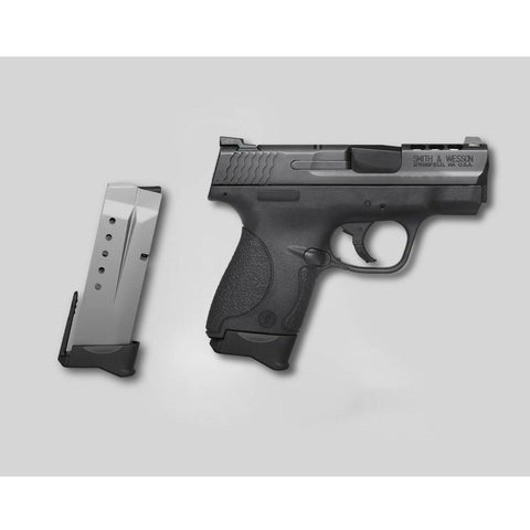 RECOVER TACTICAL MCS S&W M&P Shield 9mm Magazine Clip with Finger Extension (MCS)