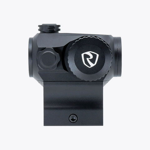 RITON OPTICS RT-R Mod 3 Rifle Red Dot Sight (RT-R-Mod-3-RRD)