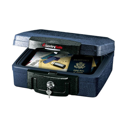 SENTRY SAFE Fire Resistant Waterproof Chest (H0100)