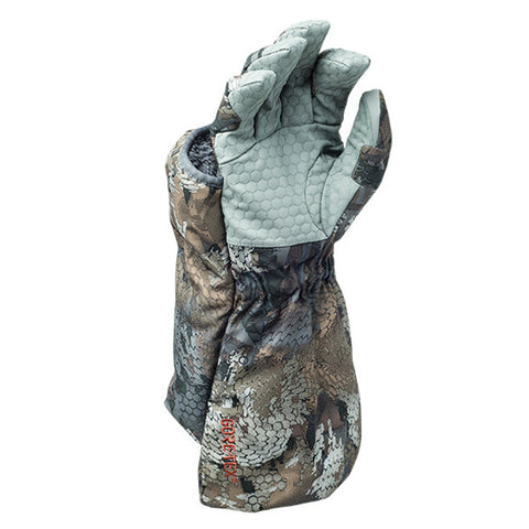 Sitka Right Hand Callers Gloves 90158-TM