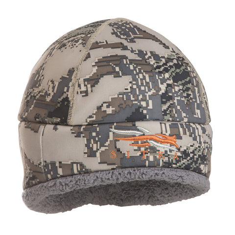 SITKA Blizzard Beanie, Optifade Open Country, One Size (90077-OB-OSFA)