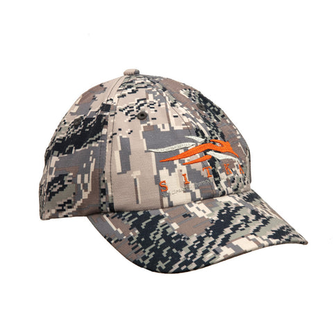 SITKA Sitka Cap Optifade Open Country, One Size (90101-OB-OSFA)