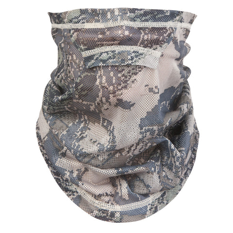 SITKA Face Mask, Optifade Open Country (90072-OB-OSFA)