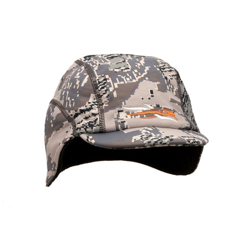 SITKA Jetstream Hat Optifade Open Country, One Size (90019-OB-OSFA)