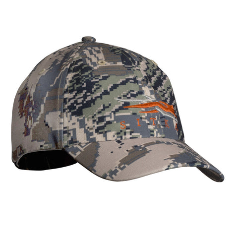 SITKA Sitka Cap Youth Optifade Open Country, One Size (90104-OB-OSFA)