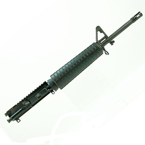 SPIKES TACTICAL AR15 Complete Upper, 5.56, 16in Barrel, Mid-Length Gas System (STU5035-MLS)