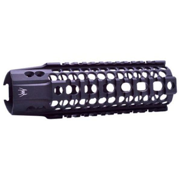 SPIKES TACTICAL BAR2 AR15 Rail, 7 in, Free Floating (SAR2107)