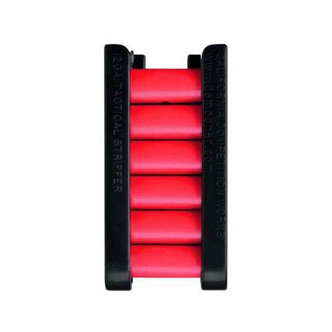SAFARILAND 084 Black Six-Round 12-Ga Shotgun Shell Holder (1153505)