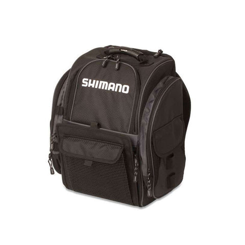 SHIMANO BLMBP270BK Blackmoon Medium Fishing Backpack