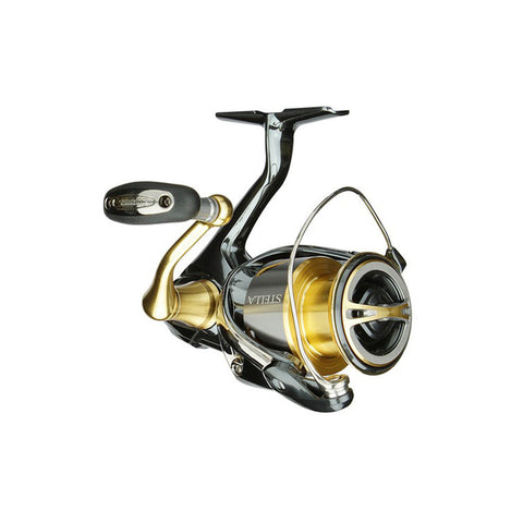 SHIMANO Stella 4000 SFI X-High Speed Spinning Reel (STL4000XGFI)