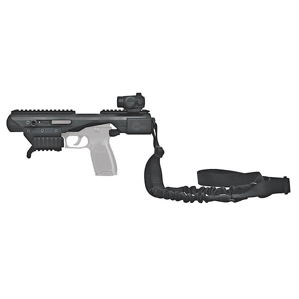 SIG SAUER Black Adaptive Carbine Platform with Mini Red Dot Sight (ACP-L)