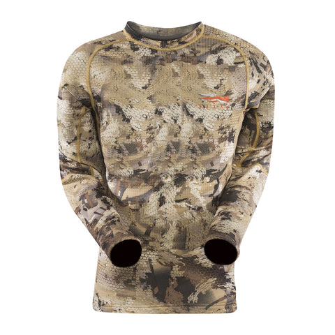 Sitka Waterfowl Core Lightweight Crew Shirt 10033-WL