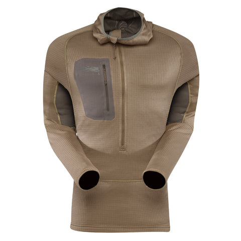 Sitka Dirt Core Heavyweight Hoody 10040-DT