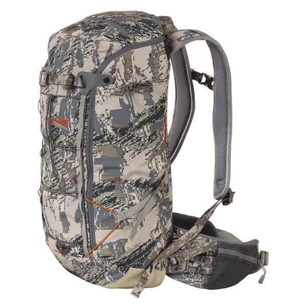 SITKA GEAR Optifade Open Country Ascent 12 Backpack (40036-OB-OSFA)