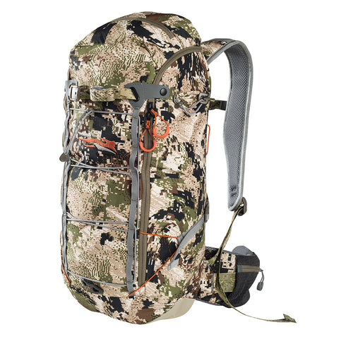 SITKA Ascent 12 Gore Optifade Subalpine Backpack (40036-SA-OSFA)