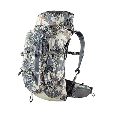 SITKA Bivy 30 Gore Optifade Open Country Backpack (40055-OB-OSFA)