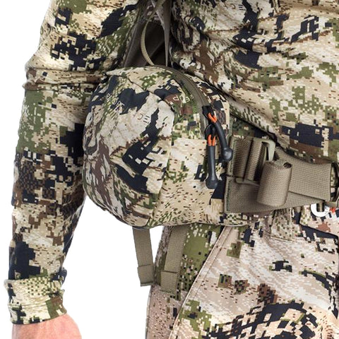 SITKA Optifade Subalpine Belt Pouch 40065-SA-OSFA