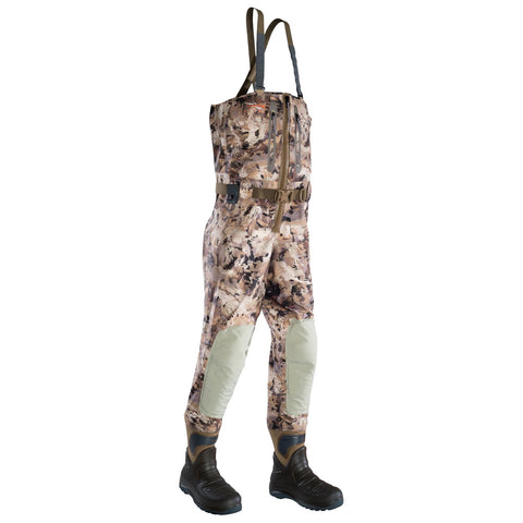 SITKA Delta Zip Optifade Waterfowl Wader 50169-WL
