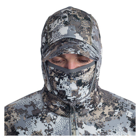 SITKA Equinox Optifade Elevated II Hoody (70012-EV)