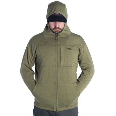 SITKA Camp Cargo Hoody (80014-CA)