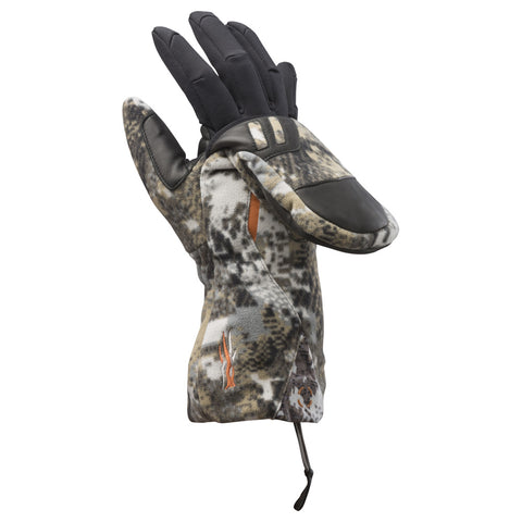 Sitka Elevated II Incinerator Flip Mitts 90091-EV